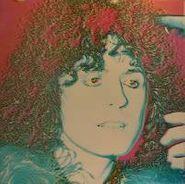 Marc Bolan, Across The Airwaves [Import] (LP)
