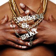 The Bronx, Mariachi El Bronx [II] (CD)