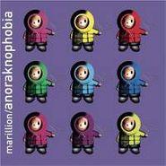 Marillion, Anoraknophobia (CD)