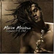 Marion Meadows, Dressed To Chill (CD)