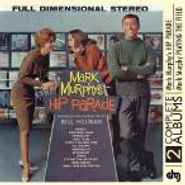 Mark Murphy, Playing The Field/Hit Parade (CD)