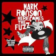 Mark Ronson, Here Comes The Fuzz (CD)