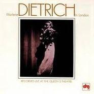 Marlene Dietrich, In London (CD)