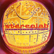 Stereolab, Mars Audiac Quintet (LP)