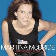 Martina McBride, Greatest Hits (CD)