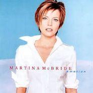 Martina McBride, Emotion (CD)