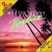 Martin Denny, Paradise (CD)