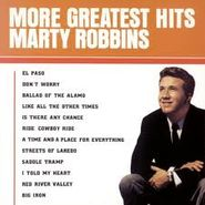 Marty Robbins, More Greatest Hits (CD)