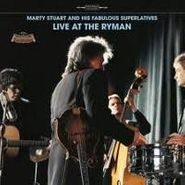 Marty Stuart, Live At The Ryman (CD)