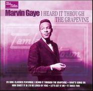 Marvin Gaye, I Heard It Through The Grapevine (CD)