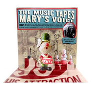 The Music Tapes, Mary's Voice (CD)