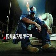 Masta Ace, Disposable Arts (CD)