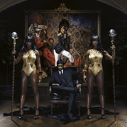Santigold, Master Of My Make Believe (LP)