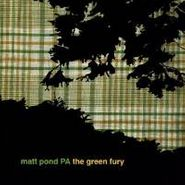 matt pond PA, The Green Fury (CD)
