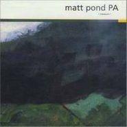 matt pond PA, Measure (CD)