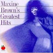 Maxine Brown, Maxine Brown's Greatest Hits (CD)