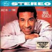 The Max Roach Quintet, Jazz In 3/4 Time (CD)