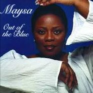 Maysa, Out Of The Blue (CD)