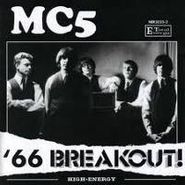 MC5, '66 Breakout! (CD)