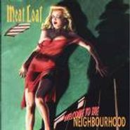 Meat Loaf, Welcome To The Neighborhood (CD)
