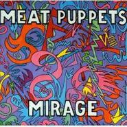 Meat Puppets, Mirage (CD)