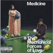 Medicine, The Mechanical Forces Of Love (CD)