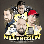 Millencolin, Melancholy Connection (CD)