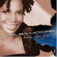 Melba Moore, Nobody But Jesus (CD)