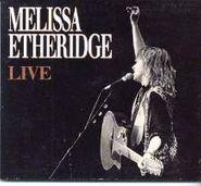 Melissa Etheridge, Live (CD)