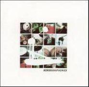 Various Artists, Membranaphonics (CD)