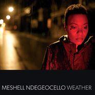 Meshell Ndegeocello, Weather (CD)