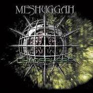 Meshuggah, Chaosphere (CD)