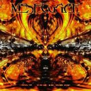 Meshuggah, Nothing [Original Version] (CD)