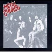 Metal Church, Blessing In Disguise (CD)