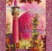 Muslimgauze, Beyond the Blue Mosque (CD)