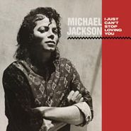 "Michael Jackson, I Just Can't Stop Loving You (7"")"
