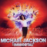 Michael Jackson, Immortal (CD)