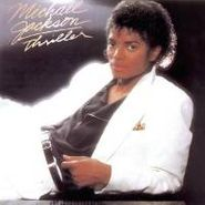 Michael Jackson, Thriller (CD)