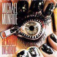 Michael Monroe, Sensory Overdrive (CD)