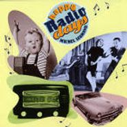 Michel Legrand, Happy Radio Days (CD)