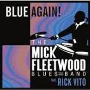 Mick Fleetwood, Blue Again! (CD)