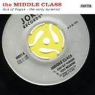 The Middle Class, Out of Vogue - The Early Material (CD)