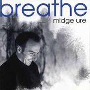 Midge Ure, Breathe (CD)