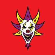 Insane Clown Posse, The Mighty Death Pop! (CD)