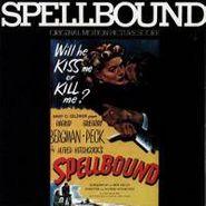 Miklós Rózsa, Spellbound [Score] (CD)