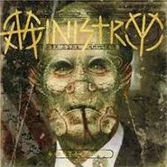 Ministry, The Last Sucker (CD)