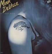 Mink DeVille, Le Chat Bleu (CD)