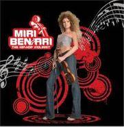 Miri Ben-Ari, Hip Hop Violinist (CD)