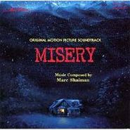 Marc Shaiman, Misery [OST] (CD)
