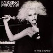 Missing Persons, Rhyme & Reason (CD)